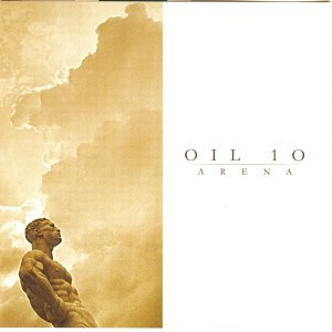 Oil 10 歌手頭像