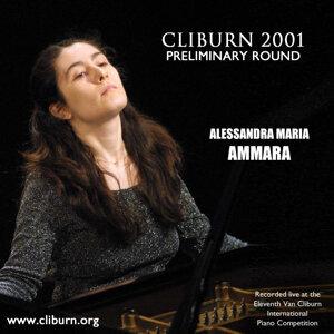 Alessandra Maria Ammara 歌手頭像
