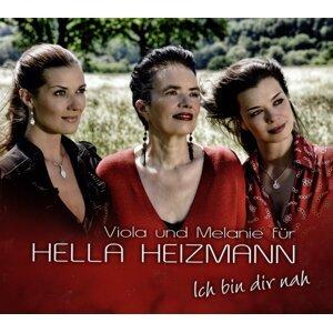 Hella Heizmann 歌手頭像