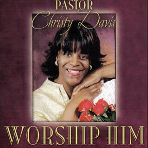 Pastor Christy Davis