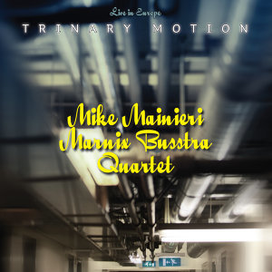 Mike Mainieri / Marnix Busstra Quartet 歌手頭像