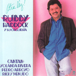 Rubby Haddock and Orchesta 歌手頭像