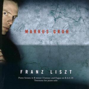 Markus Groh 歌手頭像