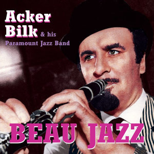 Mr Acker Bilk & His Paramount Jazz Band 歌手頭像