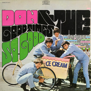Don & The Goodtimes 歌手頭像