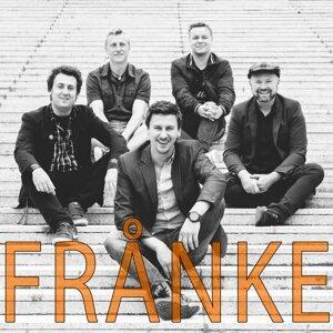 FRANKE 歌手頭像