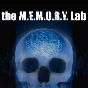 The M.E.M.O.R.Y. Lab 歌手頭像