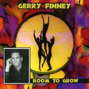 Gerry Finney 歌手頭像