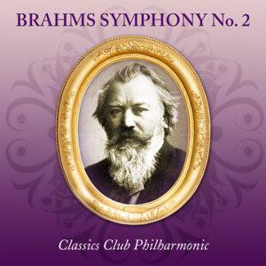 Classics Club Philharmonic 歌手頭像