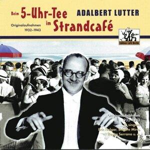 Adalbert Lutter 歌手頭像