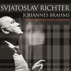 Svjatoslav Richter 歌手頭像