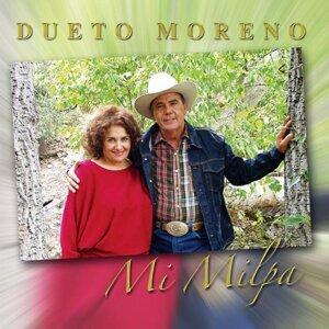 Dueto Moreno 歌手頭像