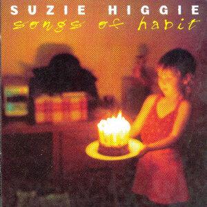 Suzie Higgie