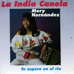 La India Canela 歌手頭像