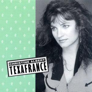 Christine Albert 歌手頭像