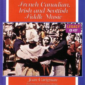 Jean Carnigan 歌手頭像