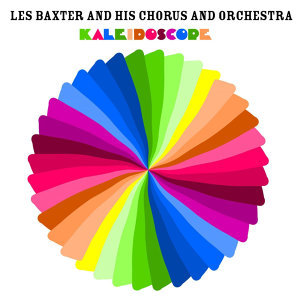 Les Baxter And His Chorus And Orchestra 歌手頭像