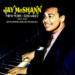 Jay McShann & His Orchestra