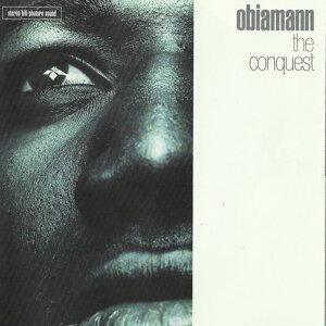 Obiamann 歌手頭像