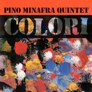 Pino Minafra 歌手頭像