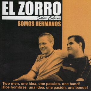 El Zorro 歌手頭像