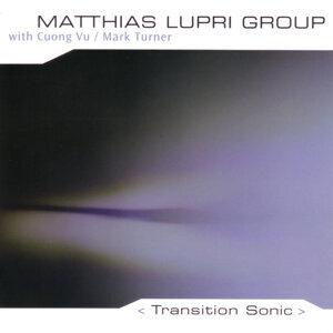 Matthias Lupri Group 歌手頭像