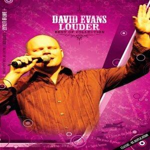 David Evans 歌手頭像