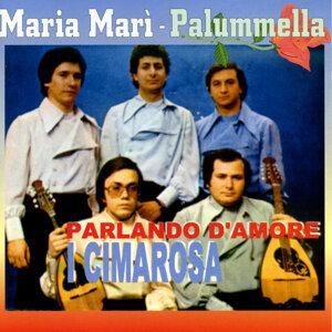I Cimarosa 歌手頭像