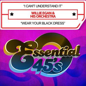Willie Egan & His Orchestra 歌手頭像
