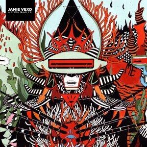 Jamie Vexd 歌手頭像