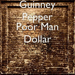 Guinney Pepper 歌手頭像