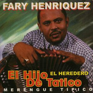 Fary Henriquez 歌手頭像