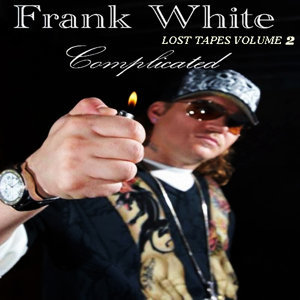 Frank Lee White 歌手頭像