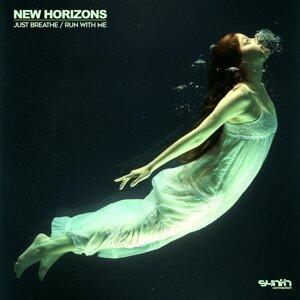New Horizons 歌手頭像