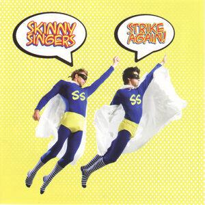 skinny singers