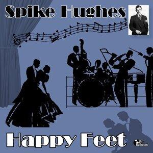 Spike Hughes 歌手頭像