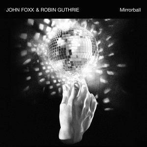 John Foxx and Robin Guthrie 歌手頭像