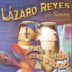 Lázaro Reyes 歌手頭像