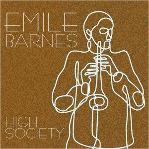 Emile Barnes 歌手頭像