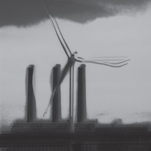 Windmills By The Ocean 歌手頭像