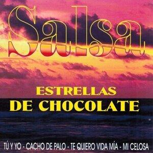 Estrellas De Chocolate 歌手頭像