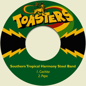 Southern Tropical Harmony Steel Band