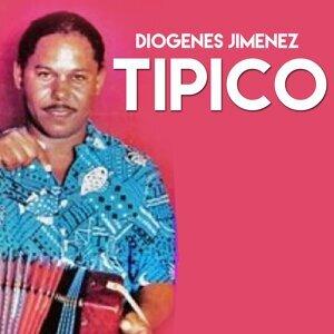 Diogenes Jimenez 歌手頭像