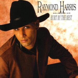 Raymond Harris 歌手頭像
