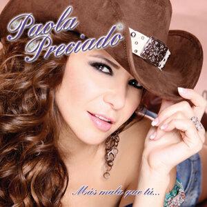 Paola Preciado 歌手頭像