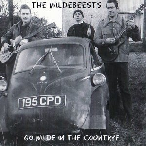 The Wildebeests 歌手頭像
