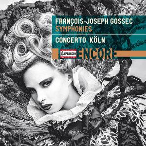 Concerto Koln 歌手頭像