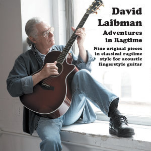 David Laibman 歌手頭像