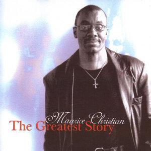 Maurice Christian 歌手頭像