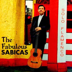 The Fabulous Sabicas 歌手頭像